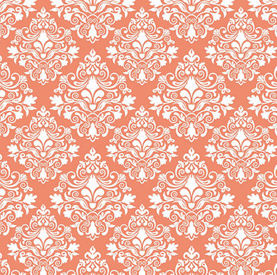 Coral Patterns #14