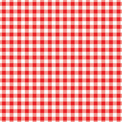 Picnic Plaid