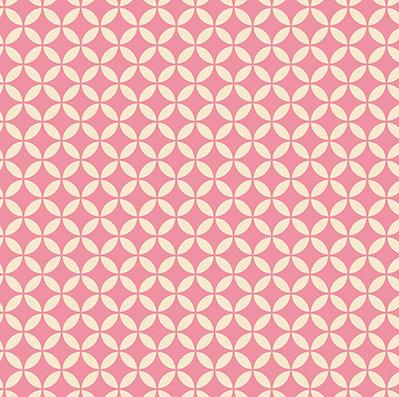 Pink Blush Patterns #11