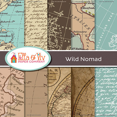 Wild Nomad Collection