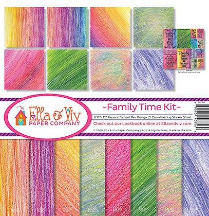 Family Time Kit