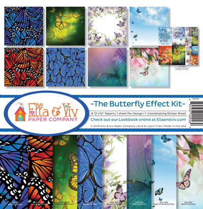 The Butterfly Effect Kit