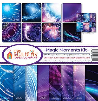 Magic Moments Kit