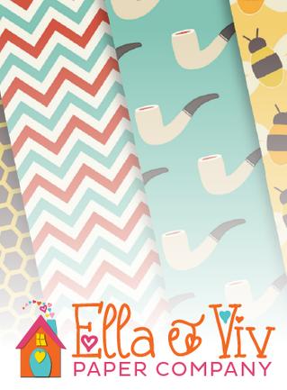 Ella & Viv Paper Co.
