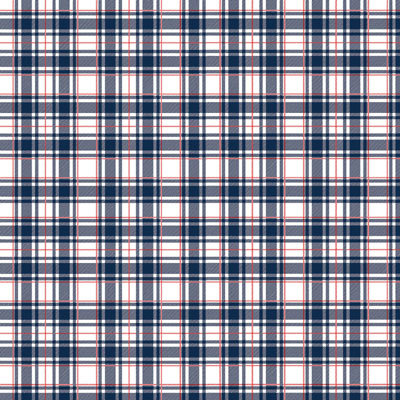 All American Plaid