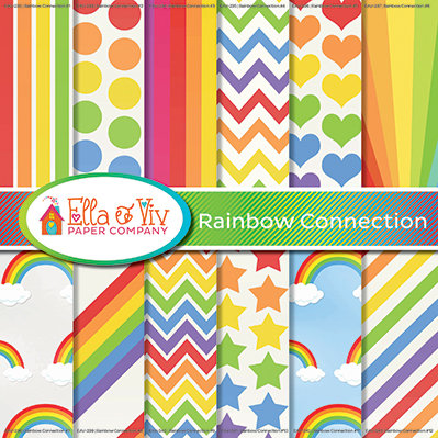 Rainbow Connection Collection