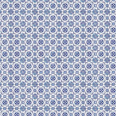 Deep Blue Mosaic #4 EAV-484