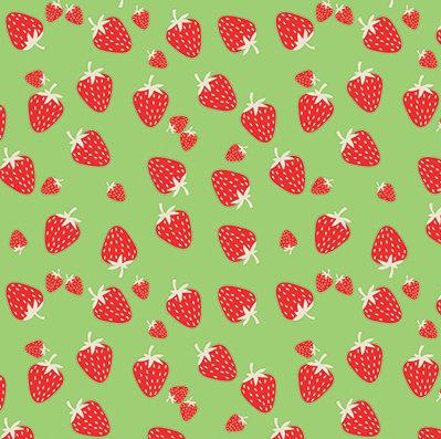 Strawberry Fields #10