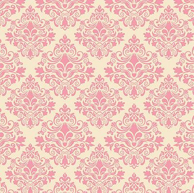 Pink Blush Patterns #14