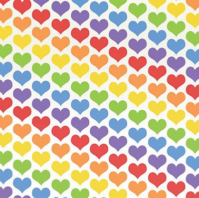 Rainbow Connection #5