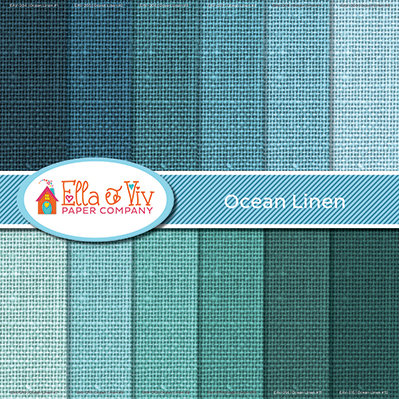 Ocean Linen Collection