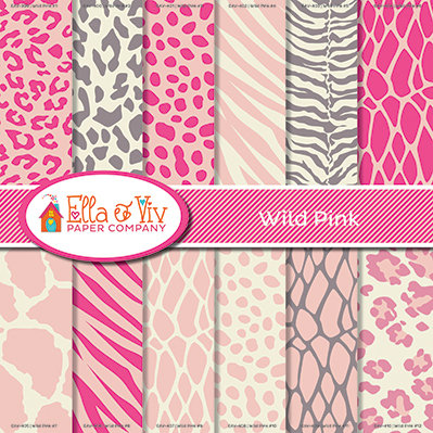 Wild Pink Collection