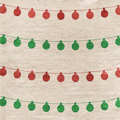 Christmas Craft #10 EAV-608