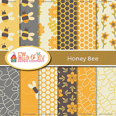 Honey Bee Collection
