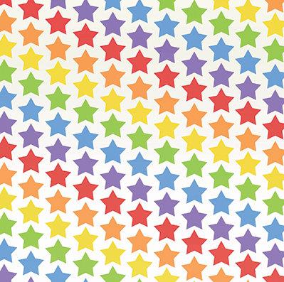 Rainbow Connection #10
