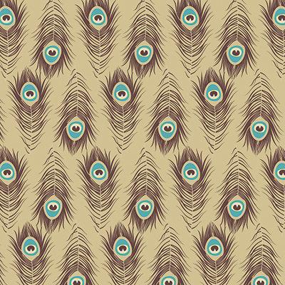 Peacock #6 EAV-580
