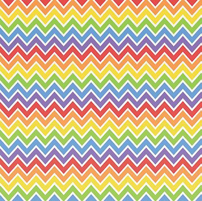 Rainbow Connection #9