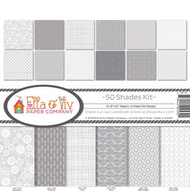 50 Shades Collection Kit