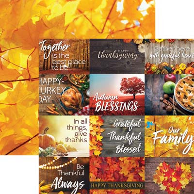 Thanksgiving EAV-1187