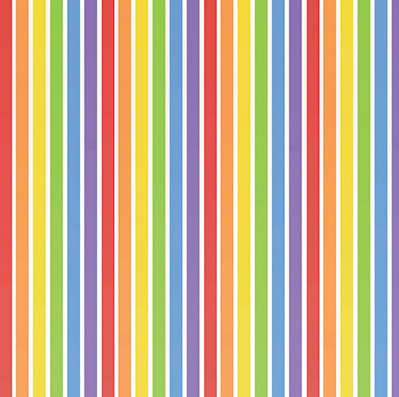 Rainbow Connection #1