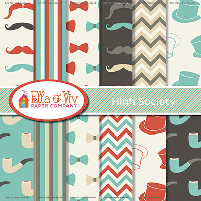 High Society Collection