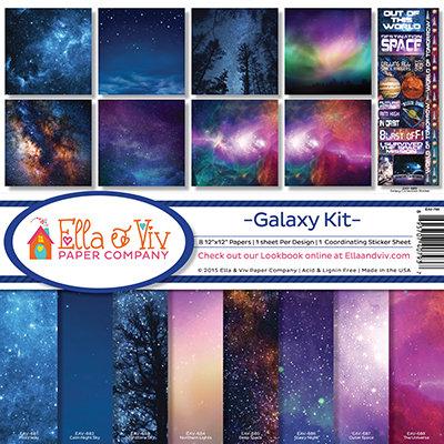 Galaxy Kit