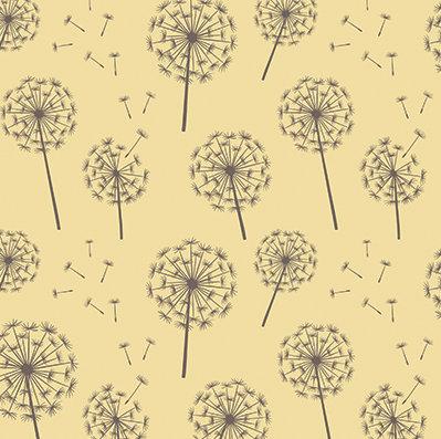 Dandelion Kisses #3