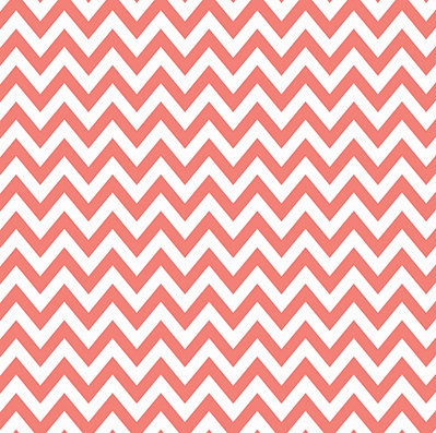 Coral Patterns #1