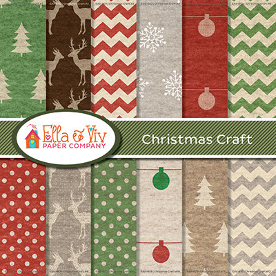 Christmas Craft Collection