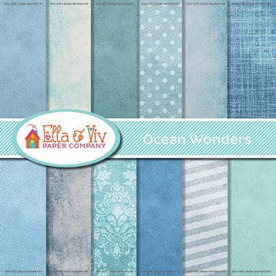Ocean Wonders Collection