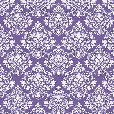 Purple Passion #7 EAV-569