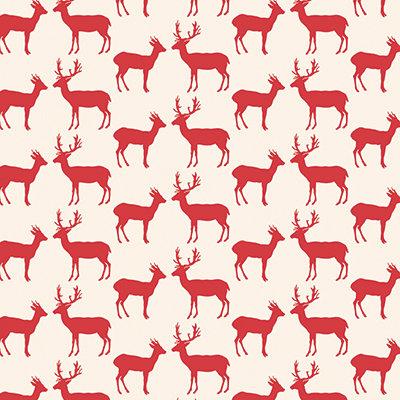Rudolf Red #3 EAV-589