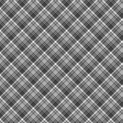 Highland Granite Tartan
