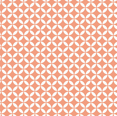 Coral Patterns #7