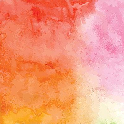 Sunrise Watercolor