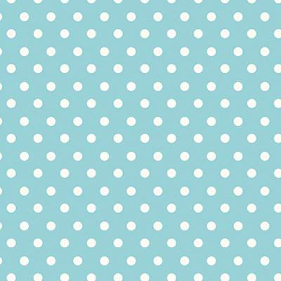 Baby Blue Dots