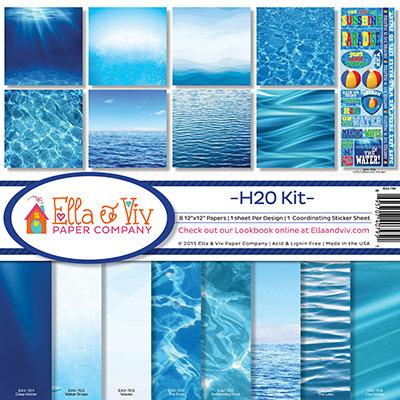 H2O Kit