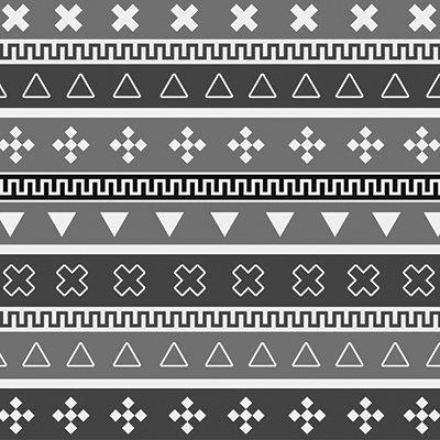 Shades of Aztec #8