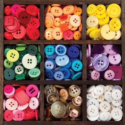 Box of Buttons EAV-900