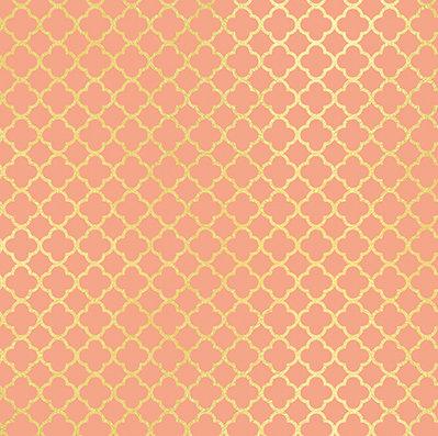 Elegant Coral #2