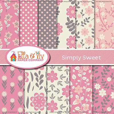 Simply Sweet Collection