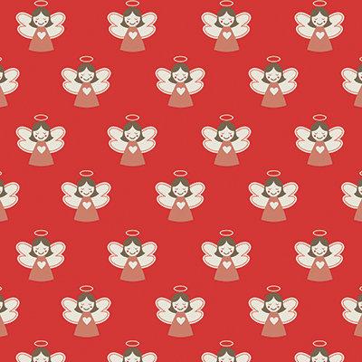 Rudolf Red #5 EAV-591