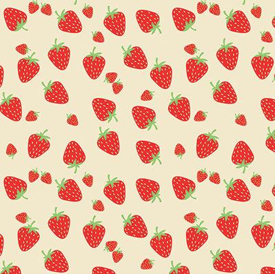 Strawberry Fields #2
