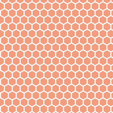 Coral Patterns #8