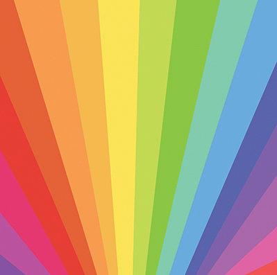 Rainbow Connection #6