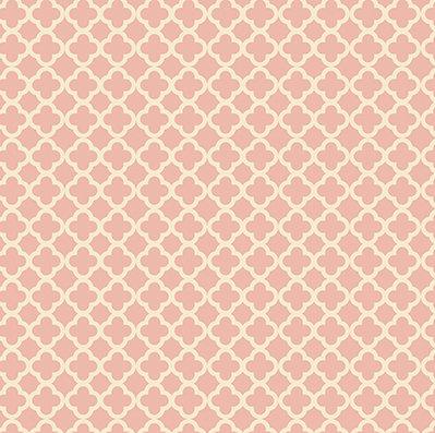 Pink Blush Patterns #7