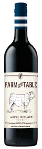 Farm to Table Cabernet Sauvignon 2016
