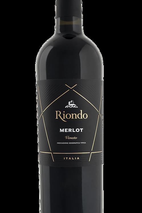 Riondo Merlot 2018