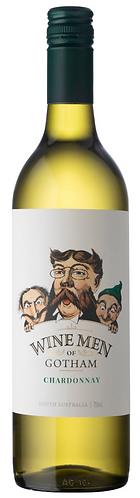 Wine Men of GothamChardonnay 2018