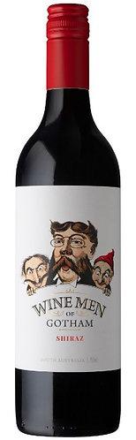 Wine Men of GothamShiraz 2019